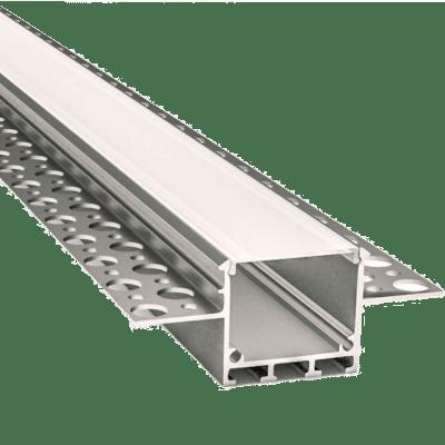 Profili LED in alluminio