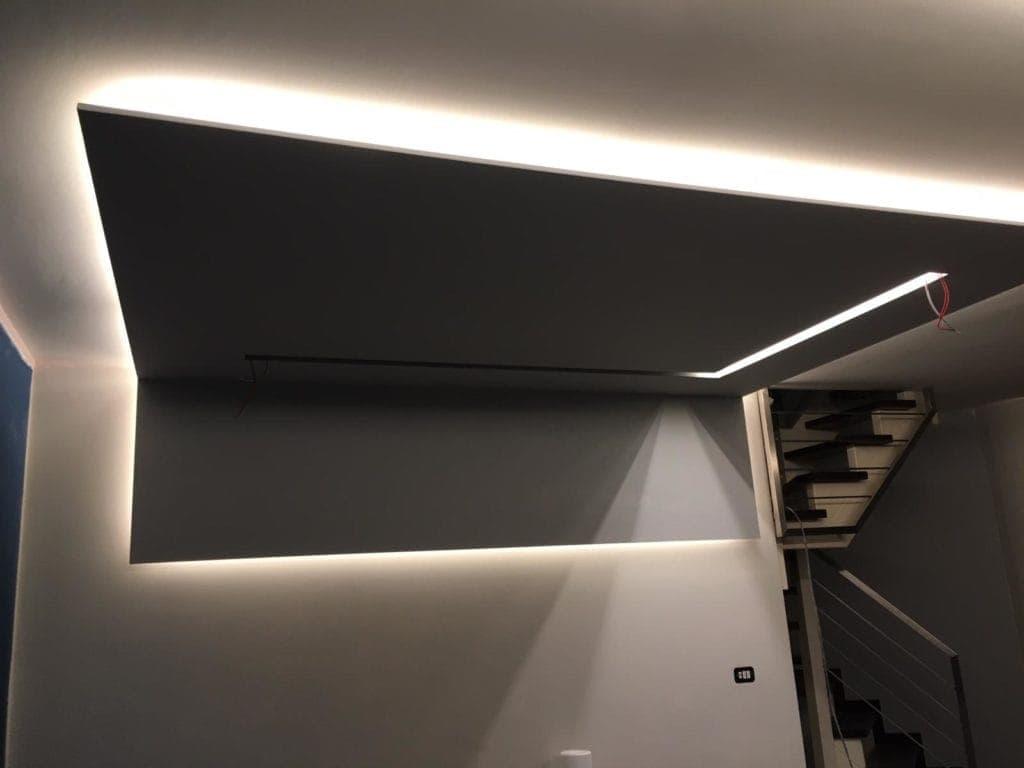Favorito Illuminazione controsoffitto led - I nostri consigli pratici BX83
